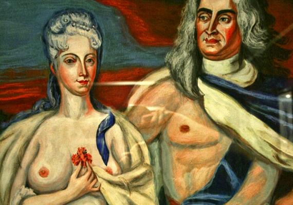 A merész Beate Uhse a második világháború után elsőként nyitott szexuális segédeszközöket árusító üzletet. Híres múzeumát 1996-ban hozta létre a német fővárosban, Berlinben.
