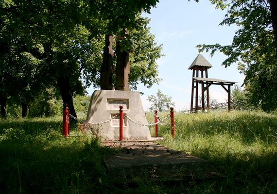 A Temesvártól száz kilométerre fekvő Bunyaszekszárd sorsát is a romániai kommunista falurombolás pecsételte meg. 1995 óta azonban egykori lakói évente találkoznak az egykori templom helyén.