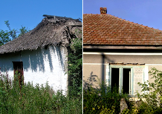 A Borsod-Abaúj-Zemplén megyei, egykor élettel teli Nagyecsér elnéptelenedését és vesztét az ötvenes évek hozták meg, mikor is a helyi parasztságot állami gazdaságokba tömörítették, a kegyelemdöfést a hatvanas évekbeli körzetesítés adta meg. Ha többet akarsz tudni, kattints ide!