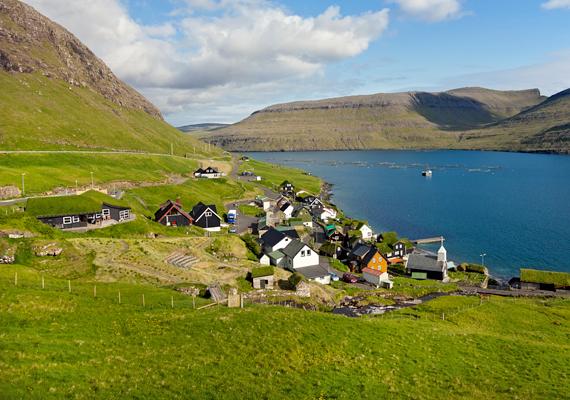 Mesébe illenek a szigetek települései.