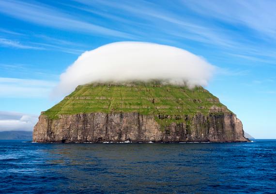 Lakatlan sziget. Ha kíváncsi vagy a világ azon szigeteire is, melyeket egykor elzártak az emberek elől, kattints ide!