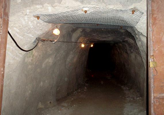 A fertőrákosi kőfejtő a Fertő-táj részeként 2001 óta számít a Világörökség részének.