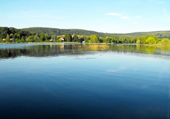 Az Orfűi-tavak rendszere négy tóból áll: az Orfűi-tóból, a Pécsi-tóból, a Herman Ottó-tóból és a Kovácsszénájai-tóból. A mesterséges víztározó létrehozásának elsődleges célja az árvízvédelem volt, ugyanakkor a sporthorgászok, a vízi sportok szerelmesei és a pancsolni vágyók is megtalálják itt számításaikat.