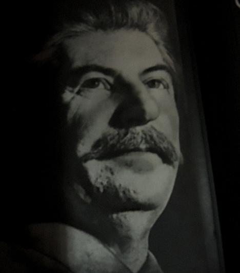 Az egyetlen retusálatlan kép Sztálinról  A Goriban található Sztálin múzeumot mindenképpen keresd fel, hiszen egészen egyedülálló gyűjteménnyel rendelkezik: hatalmas mennyiségű fotón, használati tárgyon, ruhákon és maketteken mutatja be az egykori diktátor életét, de szintén itt található Sztálin luxusvonata, melynek minden egyes fülkéjét, a fürdőszobától a tárgyalóig az eredeti állapotban őrizték meg. Sztálin picinyke, nagyjából tíz négyzetméteres szülőházát is nagy gonddal őrzik, szintén az eredeti állapotban, de például az egyetlen fényképet is megnézheted, amely smink nélkül ábrázolja a diktátort, ugyanis csúnya himlőhelyeit mindig gondosan eltakarták egy vastag réteg púderrel.