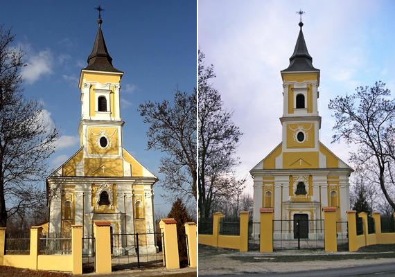 A Győr közelében fekvő Tétszentkút egy, az 1700-as évekhez köthető legenda alapján vált zarándokhellyé, ekkor ugyanis egy osztrák katona azt álmodta, lábbetegségére gyógyírt jelent majd a helyi forrás. Mindez be is igazolódott, hálából pedig kápolnát építtetett a forrás mellé. Bár utóbbi mára kiapadt, a zarándokok önmagában a hely felkeresésétől is sok esetben remélnek csodát.