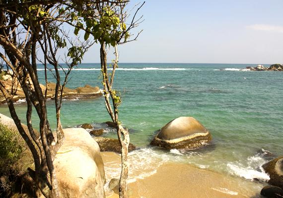 Észak-Kolumbiát elveszett városai és gyönyörű tengerpartja miatt is érdemes felkeresni idén.