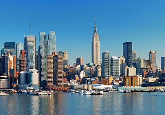 Az állandóan nyüzsgő New Yorkban számos olyan programot találni, melynek révén romantikázni lehet.