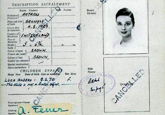 Audrey Hepburnről is nehéz lenne elképzelni, hogy készülhet róla előnytelen fotó.