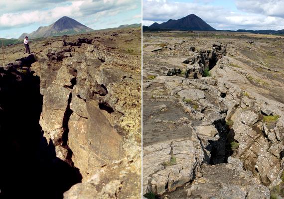 Itt található a termálvizéről híres Grjótagjá-barlang is, melynek egyik aktuális érdekessége, hogy forgatási helyszínként szolgált a Trónok harca harmadik évadának ötödik epizódjához.