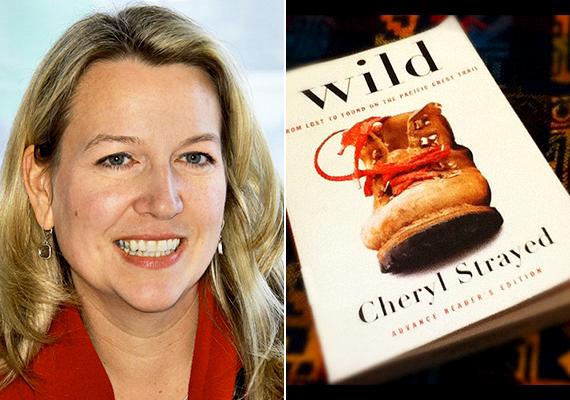 Cheryl Strayed amerikai írónő neve az utóbbi időben szinte fogalommá vált, köszönhetően a 2014-es Vadon - Wild - című filmnek, amely Oscar-jelölést hozott a főszerepet alakító Reese Witherspoonnak. Nem véletlen, hogy sokan az Út a vadonba női verziójaként aposztrofálták, hiszen van hasonlóság, bár a főhős motivációja egészen más.