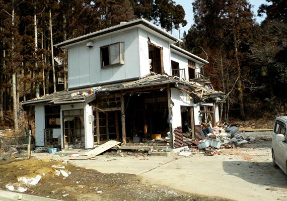 Az elmúlt egy évben az atomrobbanáshoz kötődő halálesetek számát a japán kormány 573-ben határozta meg.