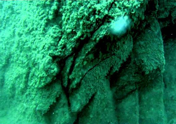 A kutatás és a bányászat már 1950 körül befejeződött a kőfejtőben, majd az összes berendezést eltávolították, a szivattyúkat kikapcsolták. A víz szintjének gyors emelkedése következtében így vált az egyik legjobb búvárkodásra alkalmas hellyé.