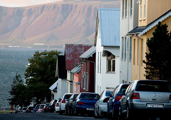 Az izlandi Reykjavík az egyik legkevésbé szennyezett város a világon, emellett a betegségek előfordulásának aránya is alacsony.