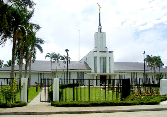A Tongán található Nuku'Alofa tudhatja magáénak a világ legolcsóbb hoteljeit és éttermeit.