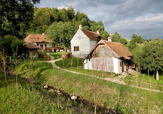 Zalánpatak tökéletes választás, ha valaki olyan helyet keres, ahol máig élnek a hagyományok.