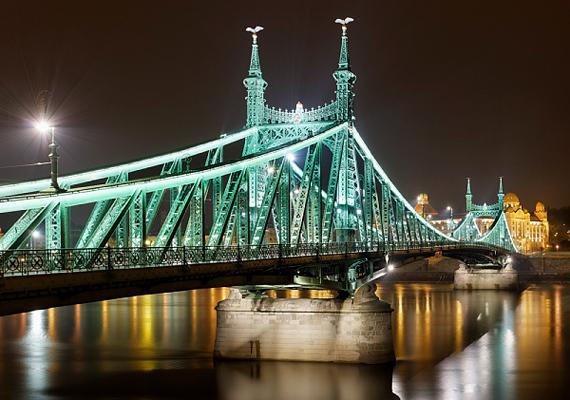 Budapest az összesített listában tizedik lett. A legjobb eredményt az árszínvonal kategóriában érte el.
