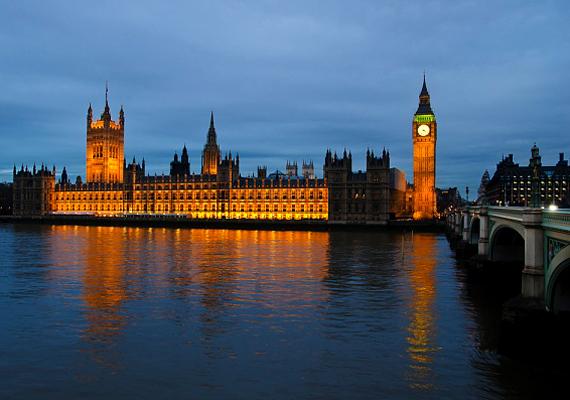 Az összesített lista szerint Európa kedvenc helye a bevásárlóturizmus szempontjából a világváros, London lett.