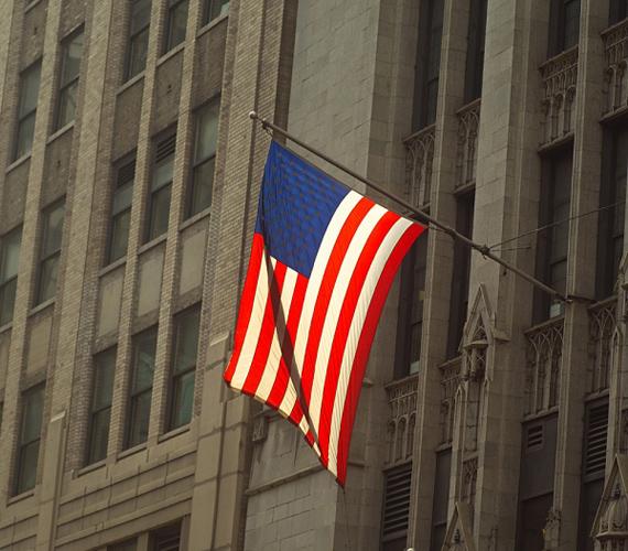 A világ egyik legnagyobb nemzete, az Amerikai Egyesült Államok a lista tizedik helyezettjeként végzett.