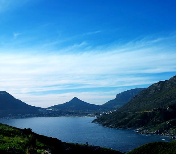 A Dél-Afrikai Köztársaság lakói vendégszeretetükkel a hatodik helyig jutottak.