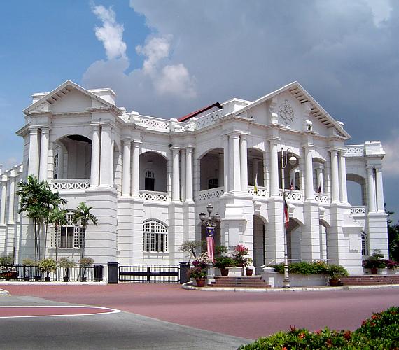 A Délkelet-Ázsiában található, egzotikus Malajzia az ötödik helyet érdemelte ki a listán.