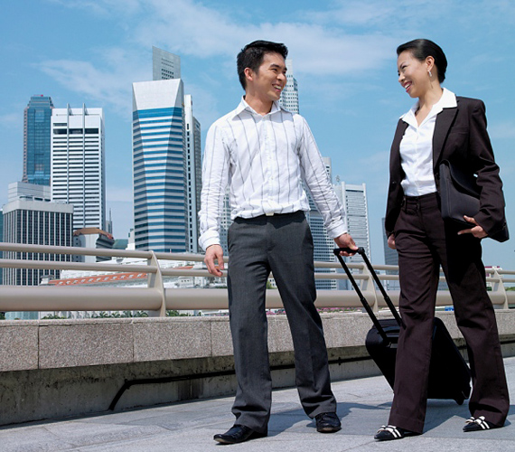 A Délkelet-Ázsiában található Szingapúr a nyolcadik helyezett a listán.