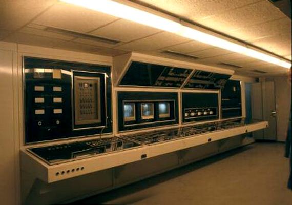 Bár nem ma építették, eredeti funkcióját minden bizonnyal ellátná a bunker.