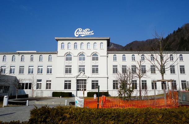 Svájcot nem véletlenül nevezik a csoki hazájának. A híres Cailler Csokigyár és Múzeum falai között a látogatók készítésének minden titkába bepillantást nyerhetnek.