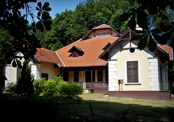 Mindemellett számos, a 19. és 20. század fordulóján épített villának ad otthont, melyek közül 47 védelem alatt áll.