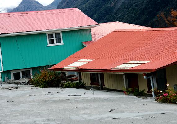 Chaitén ma a katasztrófaturisták kedvelt helye Chilében, egyre többen keresik fel.