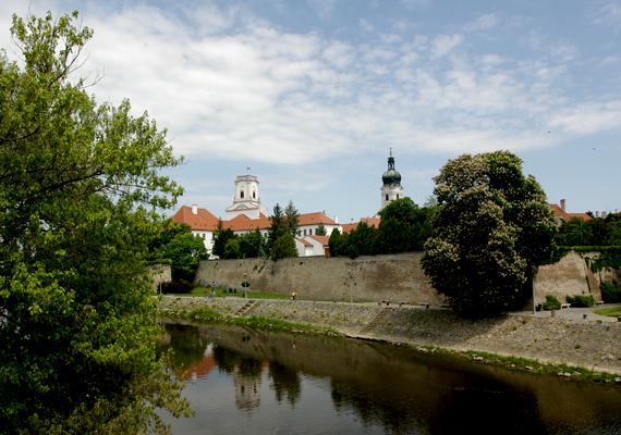 A vizek városa, Győr az ötödik a listán.