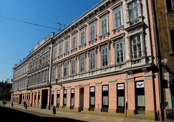 Északkelet-Magyarország legnagyobb városa, a hetedik helyet kiérdemlő Miskolc igazi egyetemi város.