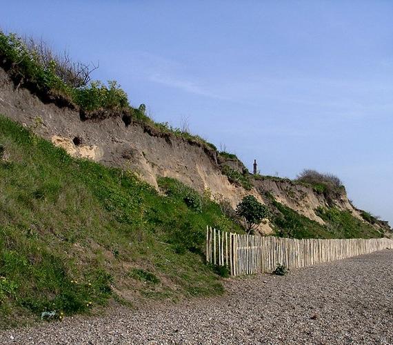 A Suffolkban található angliai kisváros 1500 évvel ezelőtt még Kelet-Anglia központja volt.