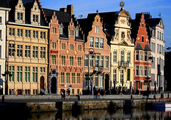 A boldogtalanság terén tizedik helyen Belgium végzett, a megkérdezettek csupán 16%-a állította, hogy nagyon boldog.
