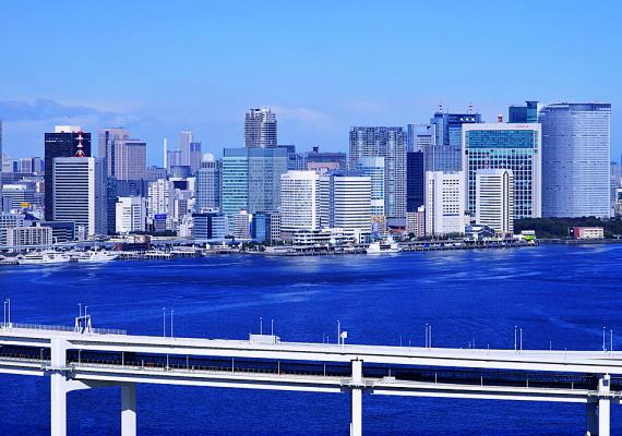 Nyolcadik helyen Japán végzett, itt szintén 16% vallotta nagyon boldognak magát.