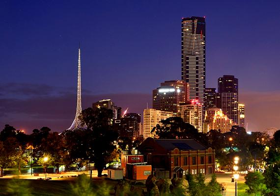 A második helyen Ausztrália végzett, ahol szintén magas a GDP, emellett különös gondot fordítanak a gazdasági függetlenségre, az emberi jogokra, valamint a fenntartható fejlődésre.