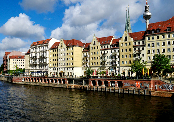 A kilencedik helyen végző Németország tudhatja magáénak a legeredményesebb gazdaságot Európában, így a szegénységi mutatók is alacsonyak.
