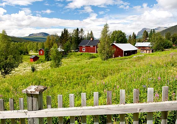 A lista tizedik helyén álló Svédország az egyik legboldogabb ország a világon, emellett magas az oktatás színvonala, illetve alacsony a munkanélküliségi ráta.