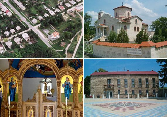A Fejér megyei Beloiannisz szintén nagyon különleges, a község ugyanis görög nemzetiségű, és azért hozták létre az 1950-es évek elején, hogy otthont adjon a görög polgárháború elől Magyarországra menekülők számára.