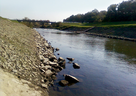 A Túr folyó mentén fekvő Garbolc a legkeletibb magyar faluként is ismert.