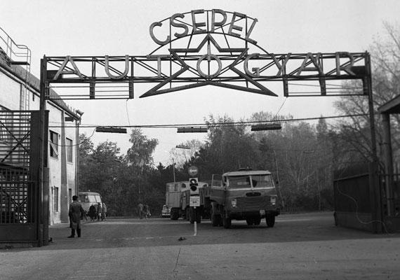 A város fejlődésében fontos szerepet játszott a Csepel Autógyár, melyet 1949-ben alapítottak. Közel 30 éven keresztül készített teherautókat, és alkatrész-beszállítóként egészen az 1990-es évekig fennmaradt. A '70-es évek elején csaknem tízezer embernek munkát adó üzem területén ma muzeális intézmény működik.