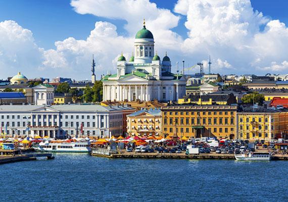 A teszt során a világ 16 nagyvárosában 12-12 pénztárcát vesztettek el szándékosan, majd megszámolták, hányan adták azokat vissza. Az élen Helsinki végzett, ahol a 12 alkalomból a tárca 11-szer visszajutott tulajdonosához.