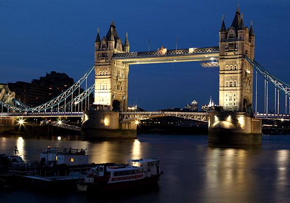 Londonban már csak öt alkalommal kerültek meg a tárcák.