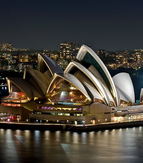 Sidney, Ausztrália  Az ausztrál város nem csupán turisztikai szempontból számít kiemelt helynek, de központja az ország kereskedelmének, művészeti életének, oktatásának és szórakoztató iparának is. Mindez az életszínvonalon is tükröződik.  Összeállításunk a Mercer 2012-es felmérése alapján készült.