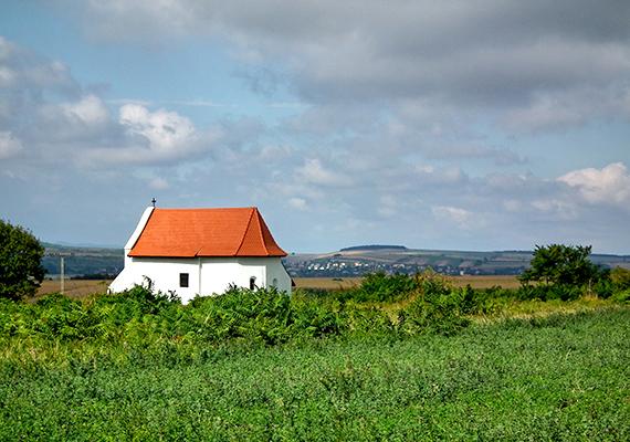 A negyedik leggazdagabb település a Zsámbéki-medence peremén található Budajenő, mely egyúttal Telki szomszédja. Népi lakóépületei mellett kihagyhatatlan látnivalóját jelenti az Árpád-kori temetőkápolna, a település ma is álló legrégebbi épülete, amelyet 2007-ben állítottak helyre.