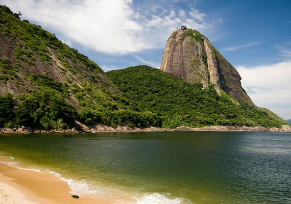A felmérés alapján a legbarátságosabb ország Brazília lett, ahol a helyiek nemcsak kedvesek, de állítólag viccesek is.