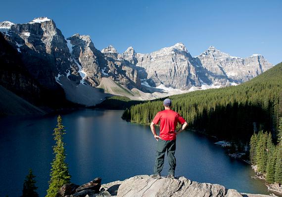 A kanadaiakról általánosan elterjedt sztereotípia, hogy nagyon barátságosak, kedvesek és udvariasak.