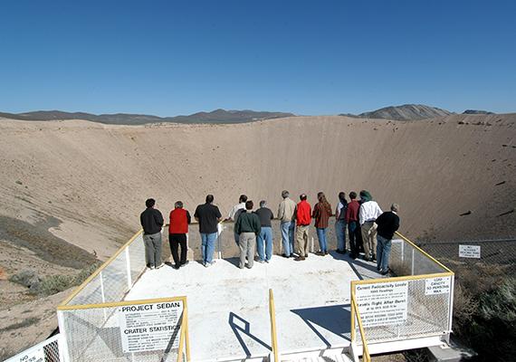 A helyszín ma történelmi emlékhely, melyet évente több mint tízezer turista keres fel.