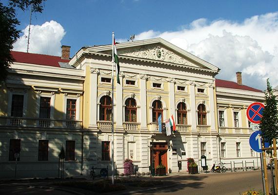 A második negyedév ötödik legnépszerűbb városa Gyula, az előfoglalások alapján azonban csak a hatodik.
