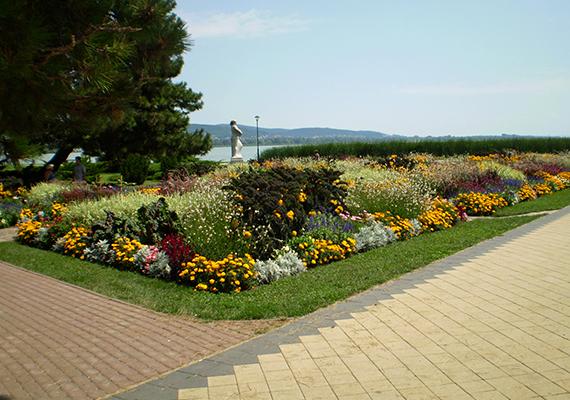 Tizedik helyen végzett a Balaton népszerű városa, Keszthely.