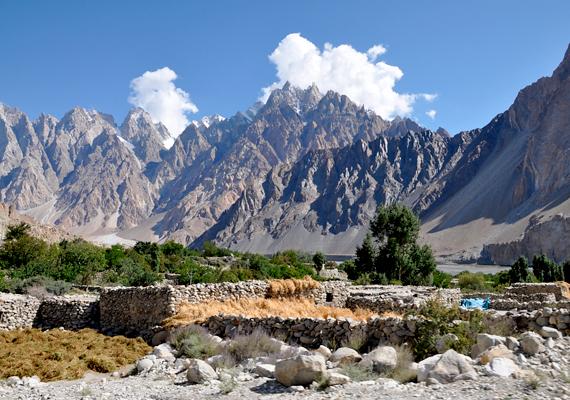 A második legnépszerűtlenebb ország Pakisztán lett.